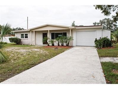 2116 W Orange Boulevard, Kissimmee, FL 34741 - MLS#: S4853647