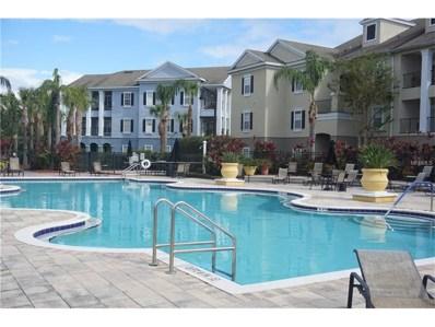 3593 Conroy Road UNIT 430, Orlando, FL 32839 - MLS#: S4853655