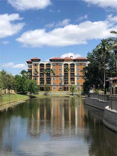 12538 Floridays Resort Drive UNIT 611C, Orlando, FL 32821 - MLS#: S4853657