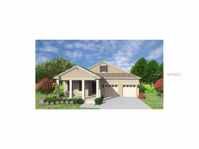 16083 Hampton Crossing Drive, Winter Garden, FL 34787 - MLS#: S4853661