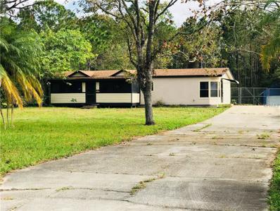 191 Sandpine Court, Saint Cloud, FL 34771 - MLS#: S4853663