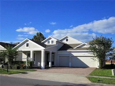 13327 Zori Lane, Windermere, FL 34786 - MLS#: S4853690