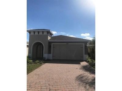 1019 Harbor Ridge Drive, Poinciana, FL 34759 - MLS#: S4853697