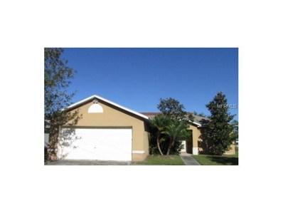 401 Metz Lane, Kissimmee, FL 34759 - MLS#: S4853738