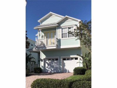 1455 Fairview Circle, Reunion, FL 34747 - MLS#: S4853771