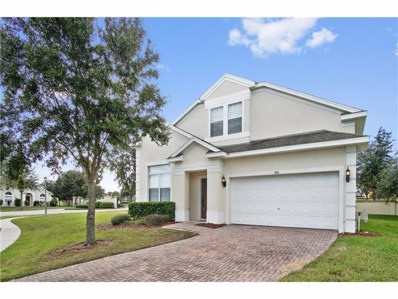 500 Andalusia Loop, Davenport, FL 33837 - MLS#: S4853806