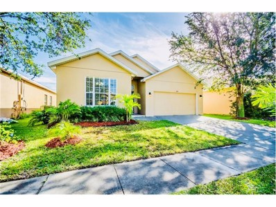 2119 Senate Avenue, Saint Cloud, FL 34769 - MLS#: S4853814