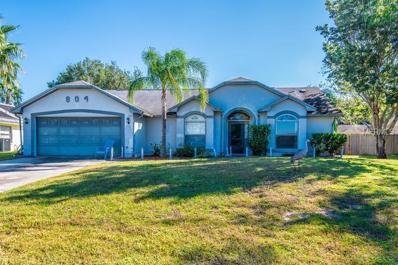 804 Loma Bonita Drive, Davenport, FL 33837 - MLS#: S4853832