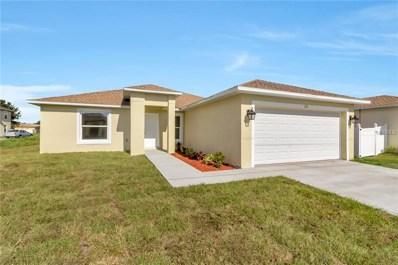 131 Anzio Drive, Kissimmee, FL 34758 - MLS#: S4853870
