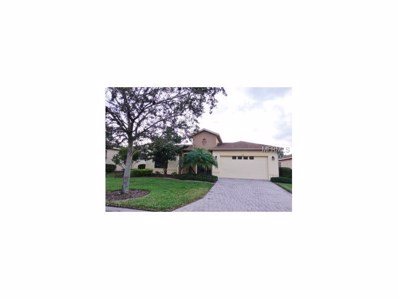 908 Bella Viana Road, Poinciana, FL 34759 - MLS#: S4853928