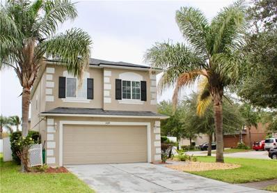 1729 Portcastle Circle, Winter Garden, FL 34787 - MLS#: S4853943