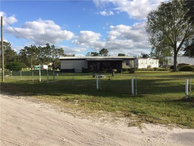 9120 Mercury Drive, Saint Cloud, FL 34773 - MLS#: S4853957