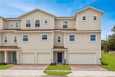 950 Lakefront Village Drive, Clermont, FL 34711 - MLS#: S4853984