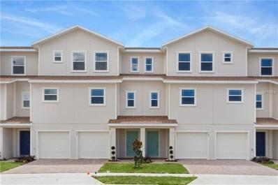 960 Lakefront Village Drive, Clermont, FL 34711 - MLS#: S4853990