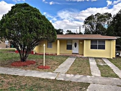 1333 E Lombardy Drive, Deltona, FL 32725 - MLS#: S4854009