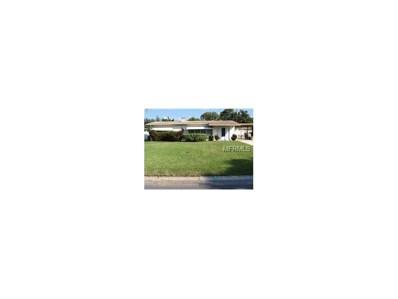 2725 Janet Street, Kissimmee, FL 34741 - MLS#: S4854015