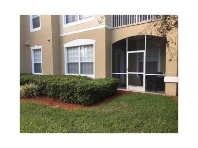 8103 Coconut Palm Way UNIT 104, Kissimmee, FL 34747 - MLS#: S4854017