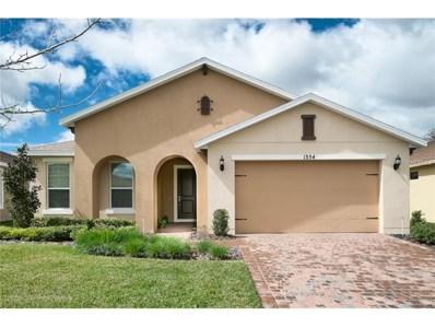 654 San Joaquin Road, Poinciana, FL 34759 - MLS#: S4854043