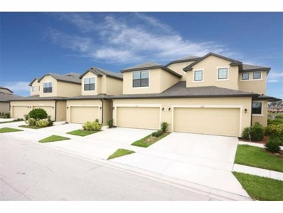 6006 Wood Wind Place, Saint Cloud, FL 34772 - MLS#: S4854046
