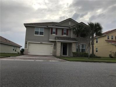 3802 Carrick Bend Drive, Kissimmee, FL 34746 - MLS#: S4854063