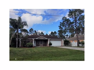 201 Great Yarmouth Court, Kissimmee, FL 34758 - MLS#: S4854074