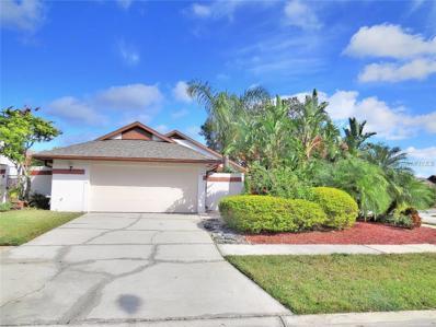10818 Venice Circle, Tampa, FL 33635 - MLS#: S4854078