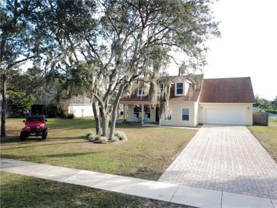 5350 Lake Lizzie Drive, Saint Cloud, FL 34771 - MLS#: S4854081