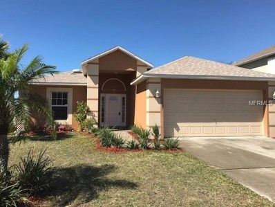 5265 Sunset Canyon Dr, Kissimmee, FL 34758 - MLS#: S4854090