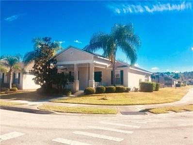 4980 Bond Street W, Kissimmee, FL 34758 - MLS#: S4854106