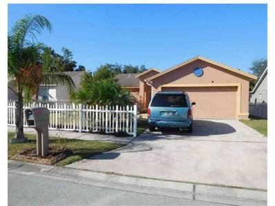 4622 Copper Lane, Plant City, FL 33566 - MLS#: S4854146