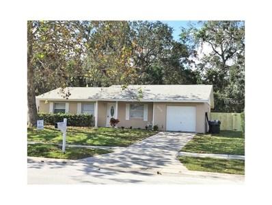 2334 Seminole Street, Kissimmee, FL 34744 - MLS#: S4854175