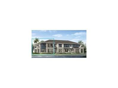 2570 Amati Drive, Kissimmee, FL 34741 - MLS#: S4854284