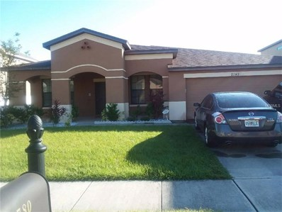 2780 Corbel Loop, Kissimmee, FL 34746 - MLS#: S4854285