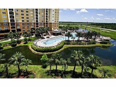 8101 Resort Village Drive UNIT 3506, Orlando, FL 32821 - MLS#: S4854310