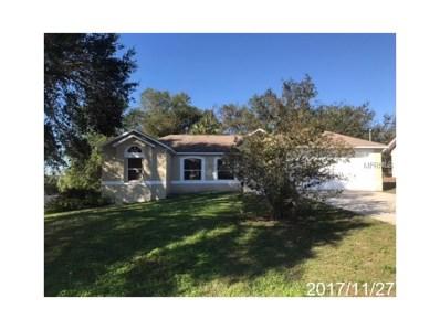 314 Champlain Drive, Deltona, FL 32725 - MLS#: S4854314