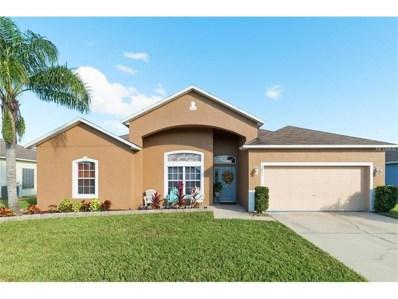3073 Brightwater Court, Kissimmee, FL 34744 - MLS#: S4854330