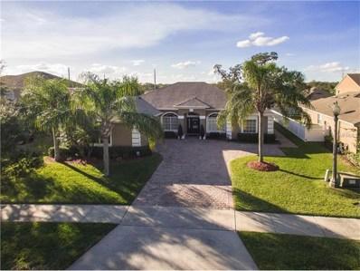2256 Viehman Trail, Kissimmee, FL 34746 - MLS#: S4854357