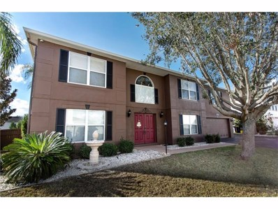6008 Sunset Vista Drive, Lakeland, FL 33812 - MLS#: S4854365
