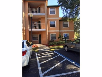 3036 Parkway Boulevard UNIT 107, Kissimmee, FL 34747 - MLS#: S4854389