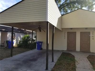 2562 Chestnut Woods Drive, Lakeland, FL 33815 - MLS#: S4854404
