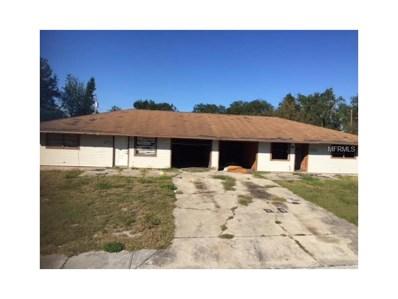 193 Rebecca Lane, Auburndale, FL 33823 - MLS#: S4854410