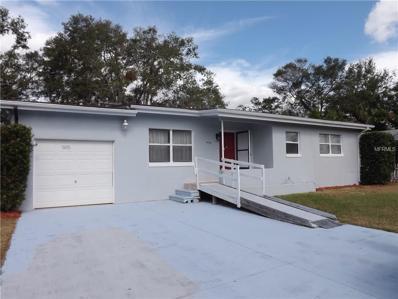 5105 Cochita Drive, Orlando, FL 32808 - MLS#: S4854412