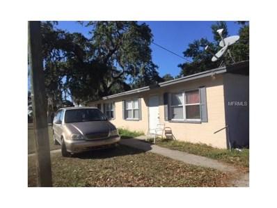 1347 W 2ND St Street, Lakeland, FL 33815 - MLS#: S4854416