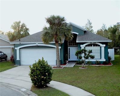 1722 Bridgeview Circle, Orlando, FL 32824 - MLS#: S4854419