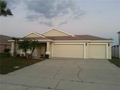 2485 Deer Creek Boulevard, Saint Cloud, FL 34772 - MLS#: S4854442