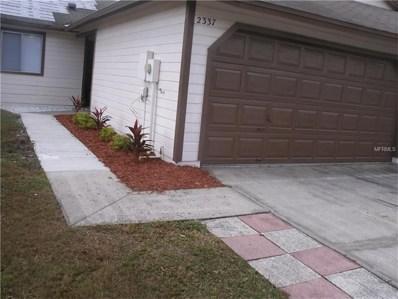 2337 Turpin Drive UNIT 5, Orlando, FL 32837 - MLS#: S4854446