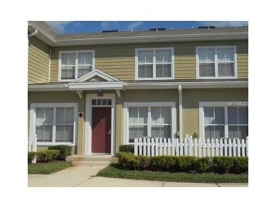 2611 Gala Road N UNIT 105, Kissimmee, FL 34746 - MLS#: S4854455