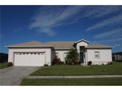 2512 Calla Lily Cove, Kissimmee, FL 34758 - MLS#: S4854461