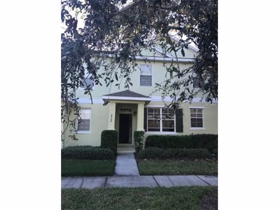 2868 Grasmere View Parkway, Kissimmee, FL 34746 - MLS#: S4854519