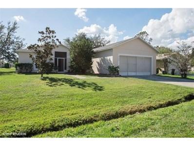 779 Del Prado Drive, Kissimmee, FL 34758 - MLS#: S4854600